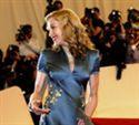 Madonna afirma sentir-se gorda