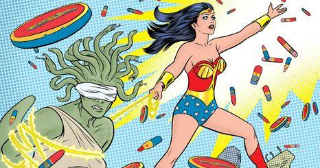 Maquilhagem para super mulheres!
