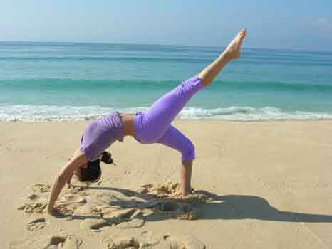 Yoga no IPJ