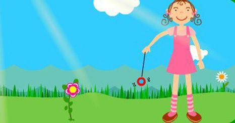 Crianças: Exposição de animais reciclados e jogos brincalhões