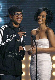 Grammy Awards: Dois anos depois Rihanna vai re-encontrar Chris Brown