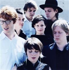 Arcade Fire no 17º Super Bock Super Rock