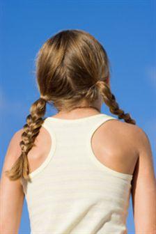 Problemas de coluna nas crianças