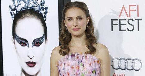 Sabe quanto emagreceu Natalie Portman para o Filme
