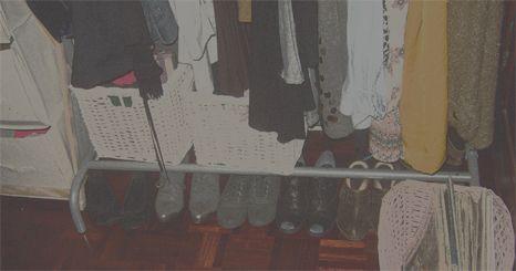 Crónicas de Baunilha: Os básicos que tiveram de sair do armário...