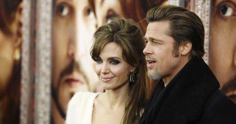 Brad Pitt revela que casar com 'Angie' não está, para já, nos seus horizontes