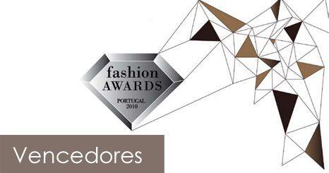 Fashion Awards: Conheça os vencedores!