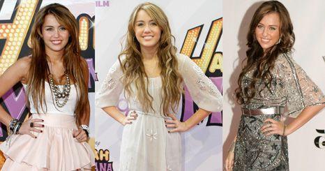 Fotogaleria: Miley Cyrus fez 18 anos