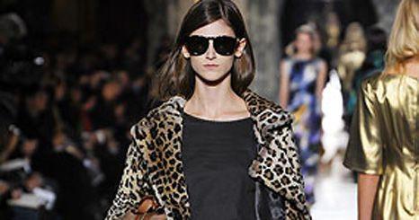 Crónicas de Baunilha: Padrão leopardo, como o usar?