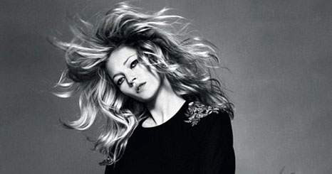 Kate Moss despede-se da Topshop