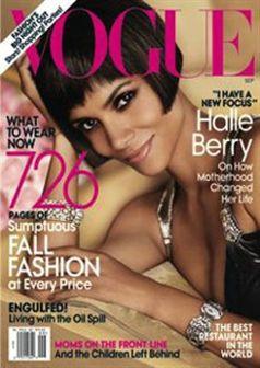Halle Berry está pronta para o amor