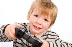 Sabe o que o seu filho anda a jogar?