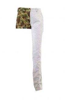 """Original: estilista alemão cria as """"meias-calças"""""""