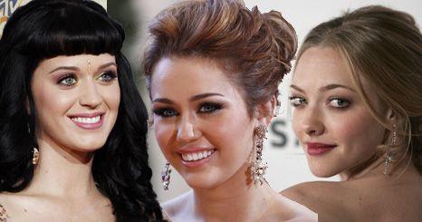Conheça os famosos mais bonitos do mundo!