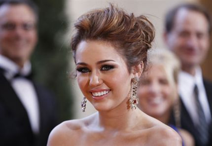 Galeria: As celebridades mais bonitas do mundo