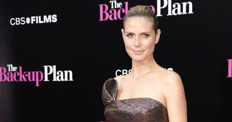 Heidi Klum abandona Victoria's Secret