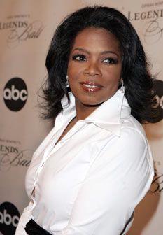 Oprah Winfrey reage a biografia polémica