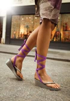 High Straps, um upgrade às chinelas mais famosas do Verão