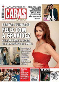 Bárbara Guimarães grávida de segundo filho
