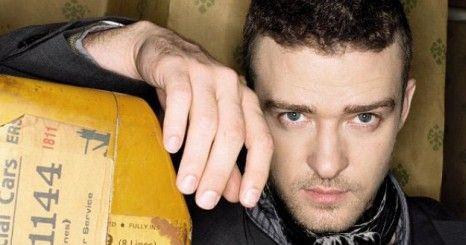 Justin Timberlake novamente solteiro