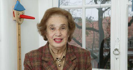 Maria de Lourdes Levy