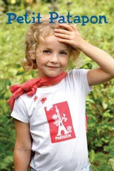 Petit Patapon: os mais novos vestem-se da cor do Verão