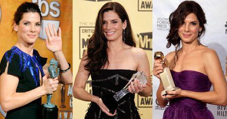 Razzie Awards: Sandra Bullock nomeada para Pior Actriz