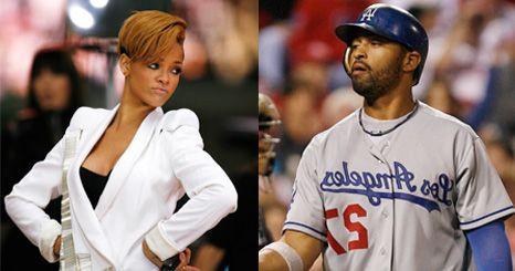 Rihanna está apaixonada