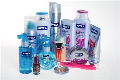 Vote no seu penteado de festa preferido e ganhe os produtos Nivea para o realizar (PASSATEMPO ENCERRADO)