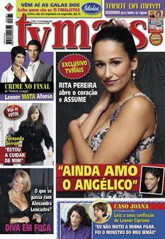 Rita Pereira: