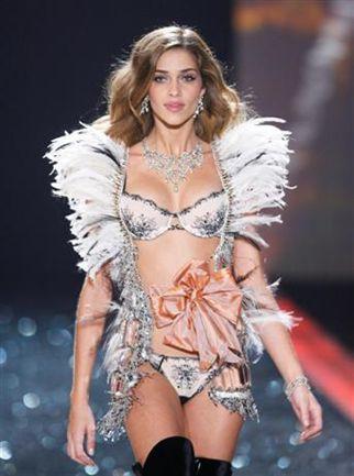 Galeria: Desfile Victoria's Secret