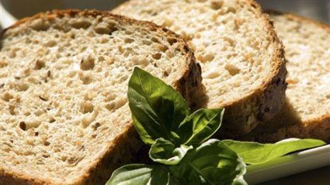 Receitas para a máquina do pão