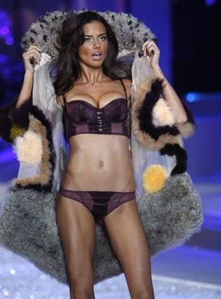 Galeria: Modelos Victoria's Secret