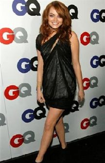 Gala da GQ: vestidos mini foram o sucesso da noite!