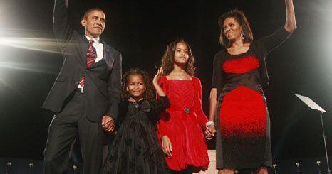 IMAGENS DO DIA: Obama, um ano depois
