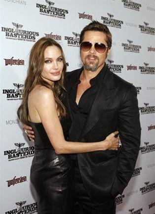 Galeria: Angelina Jolie é a mais bela do mundo