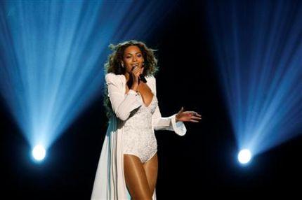 Galeria: Beyoncé
