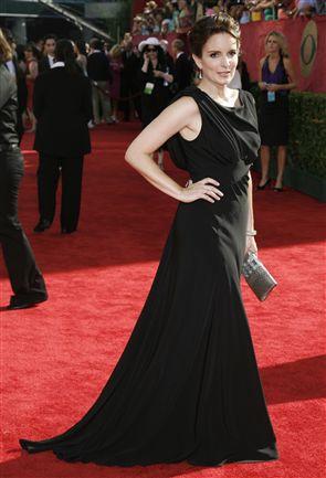 GALERIA: a passadeira vermelha dos Emmy Awards 2009