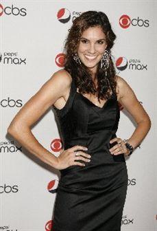 Daniela Ruah brilha em série norte-americana da CBS