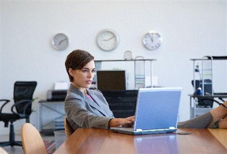 Reinvente a sua vida profissional