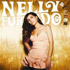 Nelly Furtado tem novo álbum em espanhol