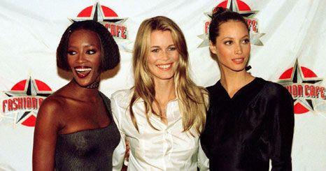 Como são hoje as Top Models dos anos 90?