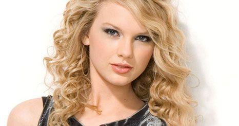 Taylor Swift atinge record de vendas mundiais