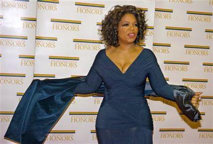Galeria Oprah