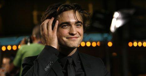 Afinal Robert Pattinson é solteiro!