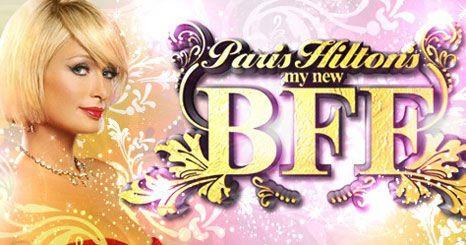 Paris Hilton quer encontrar amiga na MTV