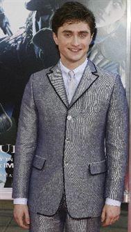 Harry Potter cresceu: veja as fotos!