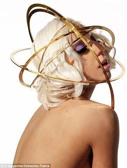 Lady Gaga confessa: