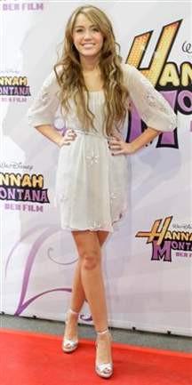 Galeria Miley Cyrus