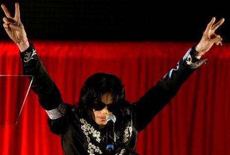 Michael Jackson: a última aparição pública